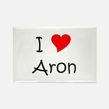 Unique Aron Rectangle Magnet