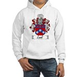 Landi Family Crest Hooded Sweatshirt