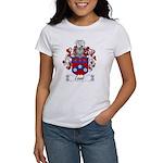Landi Family Crest Women's T-Shirt