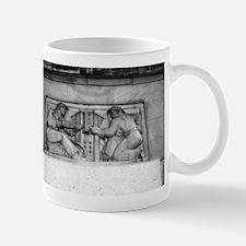 Fereral Trade Commission Building Mug