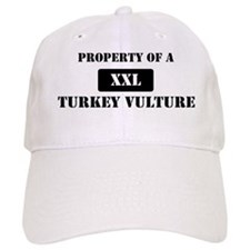 Property of a Turkey Vulture Hat
