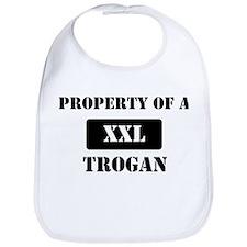 Property of a Trogan Bib
