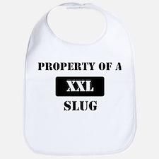 Property of a Slug Bib
