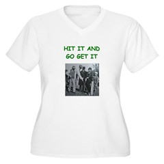 GOLF HUMOR GIFTS AND T-SHIRTS T-Shirt