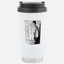 A Hard Place Stainless Steel Travel Mug