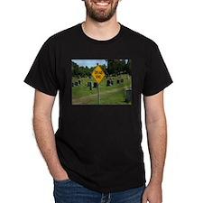 Dead End - T-Shirt