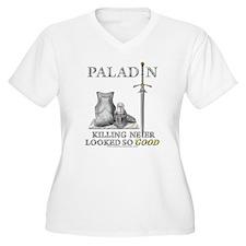 Paladin - Good T-Shirt