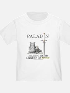 Paladin - Good T