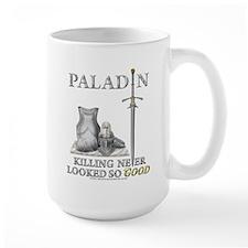 Paladin - Good Mug