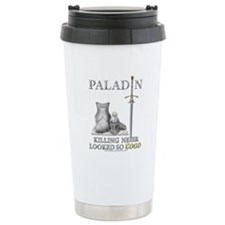 Paladin - Good Travel Mug