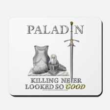 Paladin - Good Mousepad