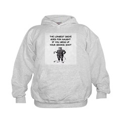 golf humor gifts and t-shirts Hoodie