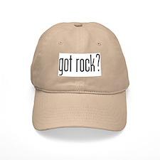got rock? Baseball Cap