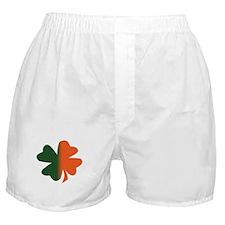 United Shamrock Boxer Shorts