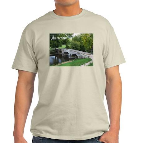 Burnside's Bridge Light T-Shirt