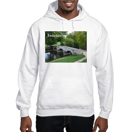 Burnside's Bridge Hooded Sweatshirt
