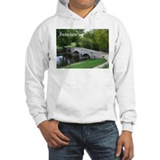 Burnside's Bridge Jumper Hoodie