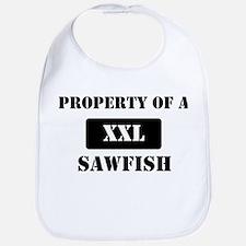 Property of a Sawfish Bib