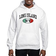 Long Island Italian Hoodie
