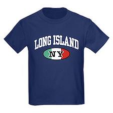 Long Island Italian T