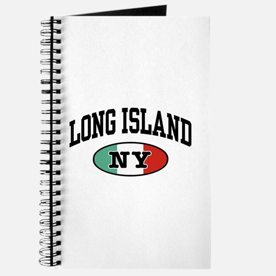 Long Island Italian Journal