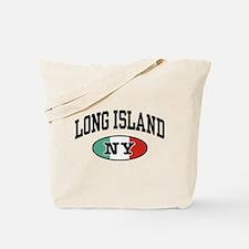 Long Island Italian Tote Bag