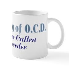 Obsessive Cullen Disorder (De Mug