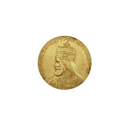 Jah Rastafari Lion of Judah Mini Button (10 pack)