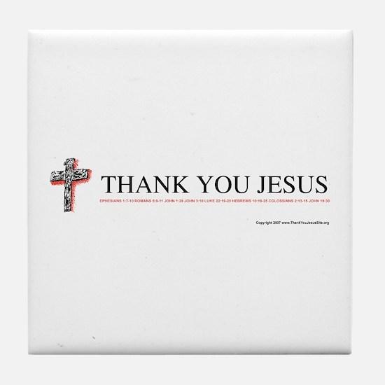 Unique Religion beliefs Tile Coaster