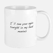Head Movies Mug