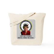 VPILF Tote Bag
