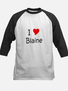 Cute Blaine Tee