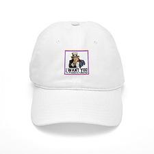 To Preserve Liberty Baseball Cap