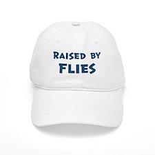 Raised by Flies Cap