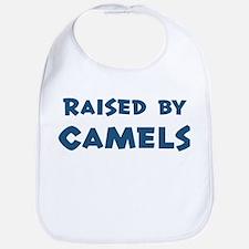 Raised by Camels Bib