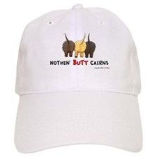 Nothin' Butt Cairns Baseball Cap