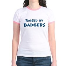 Raised by Badgers T