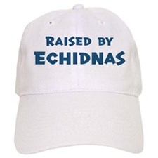 Raised by Echidnas Baseball Cap