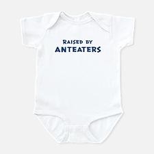 Raised by Antelopes Infant Bodysuit