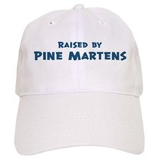 Raised by Pine Martens Baseball Cap