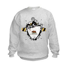 DJ California Sweatshirt