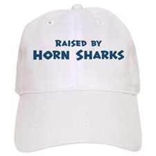 Raised by Horn Sharks Baseball Cap