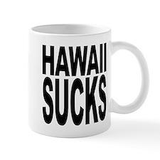 Hawaii Sucks Mug