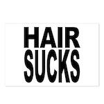 Hair Sucks Postcards (Package of 8)