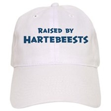 Raised by Hartebeests Baseball Cap