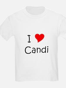 Cool Candi T-Shirt