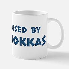 Raised by Quokkas Mug