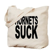 Hornets Suck Tote Bag