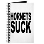 Hornets Suck Journal