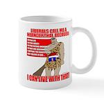 Proud Neanderthal Mug